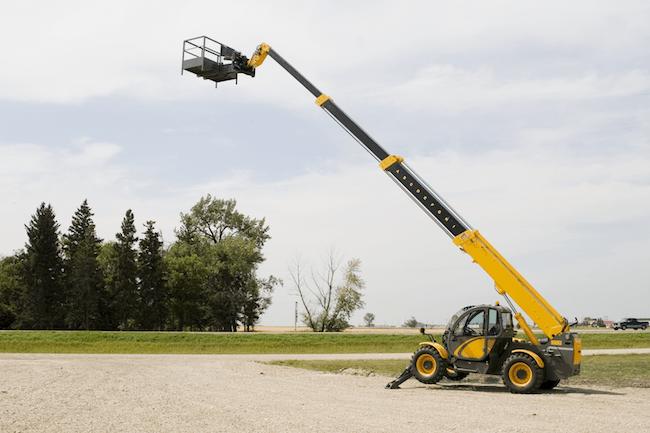small crane hire sydney